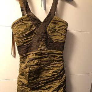 Size 6 bcbg dress